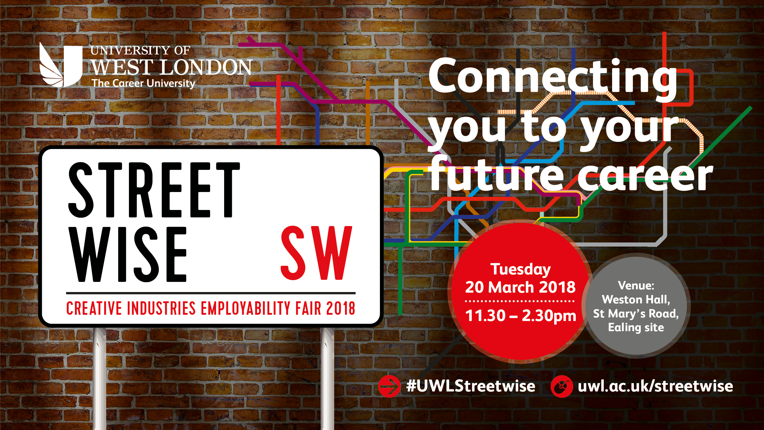 1.618 Digital Joins Streetwise Fair 2018